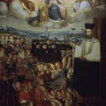 Petrus Canisius als Prediger / Wuilleret - Petrus Canisius as preacher / Wuilleret -