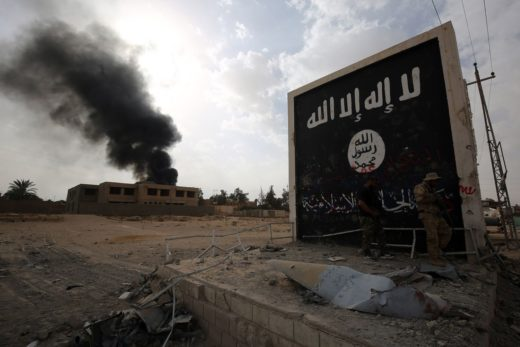 Islamic-State-will-be-defeated-in-Syria-faster-than-predicted-by-the-media-Pentagon