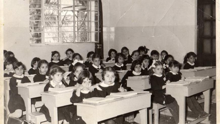 Risultati immagini per Rassegna stampa sulle scuole cristiane nel Vicino Oriente