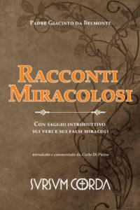 [FRONTE WEB] CopertinaRacconti Miracolosi vol1