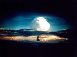 Nucleare-israele