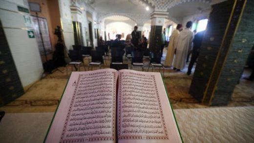 moschea torino
