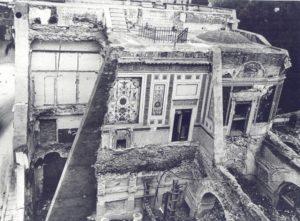 attentato roma